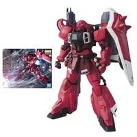 bandai gundam model kit anime figure robot toy mg 1100 zgmf 1000 zaku warrior gunpla action toy figure toys for children