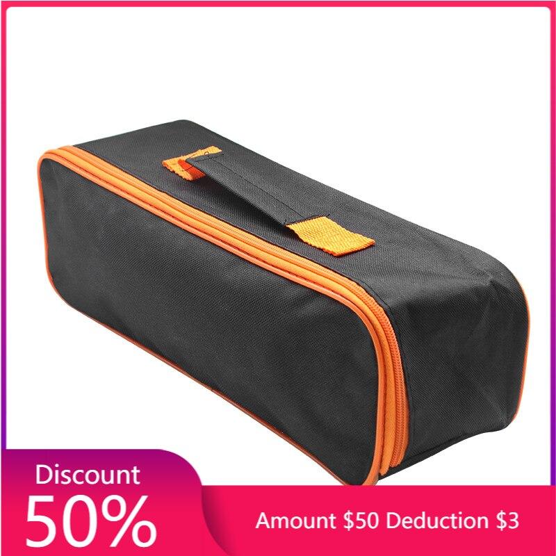 Портативная сумка для хранения инструментов для ремонта автомобиля, сумка на молнии для переноски, сумка-тоут, автомобильные аксессуары, ав...