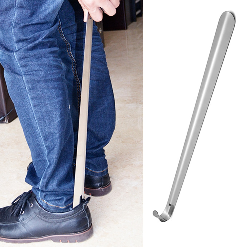 Adults Home Stainless Steel The Aged Remover For Pregnant Lifter Aid Slip Handle Heavy Duty Durable