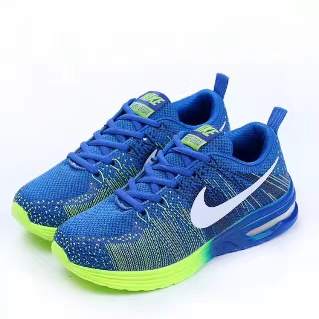 NIKE-Flying Line Men's Running Shoes Original Genuine Breathable Comfortable New Inclusive Classic Fashion Sports Shoes