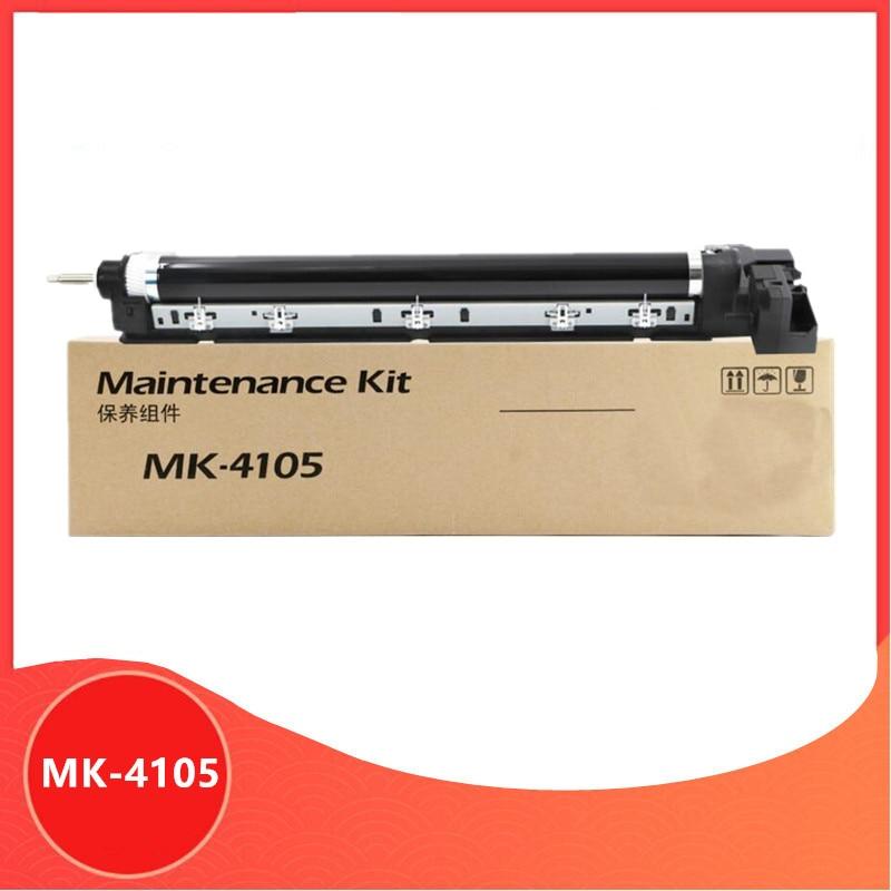 متوافق MK-4105 الصيانة كيت طبل وحدة لكيوسيرا TASKalfa 1800 2200 1801 2201 2010 2011 MK4105