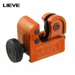 Mini cortador de tubo faca de corte pequeno cortador de tubulação em miniatura 5-16mm calibre de ferramenta de mão