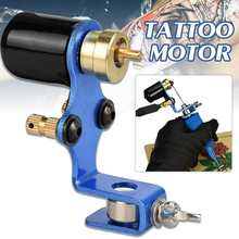 Machine à tatouer rotative libellule professionnelle Mini moteur à tatouer + roue de couleur accessoires de pistolet à Tatoo assortis pour débutant
