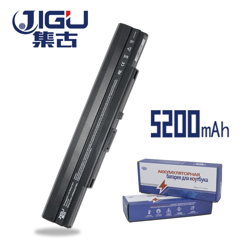 JIGU A31-UL30 A31-UL50 A31-UL80 A32-UL30 A32-UL5 A32-UL50 A32-UL80 A41-UL30 A41-UL50 A41-UL80 A42-UL30 Batterie Pour Asus U35JC