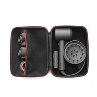 hard hair dryer storage case for dyson supersonic hd03 hair dryer protection bag shockproof shell cover organiser box