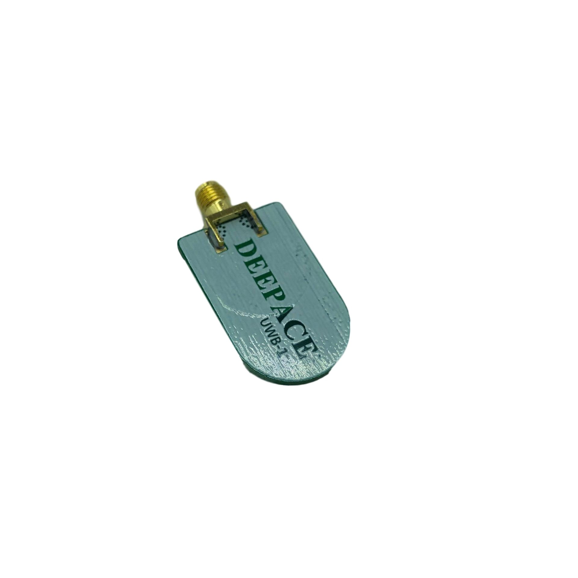 2 uds Deepace UWB-1 3,1 GHz-9GHz antena omnidireccional ultra-ancha