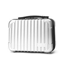 À prova dwaterproof água mavic ar 2 hardshell portátil saco de armazenamento dji ar 2 bolsa caixa protetora caso transporte para dji mavic ar 2