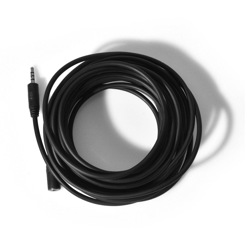 SONOFF-Cable de extensión AL560, 5m, sensores de alta precisión, sonda de temperatura, Sensor de temperatura para DS18B20/Si7021/AM2301 High V1F3