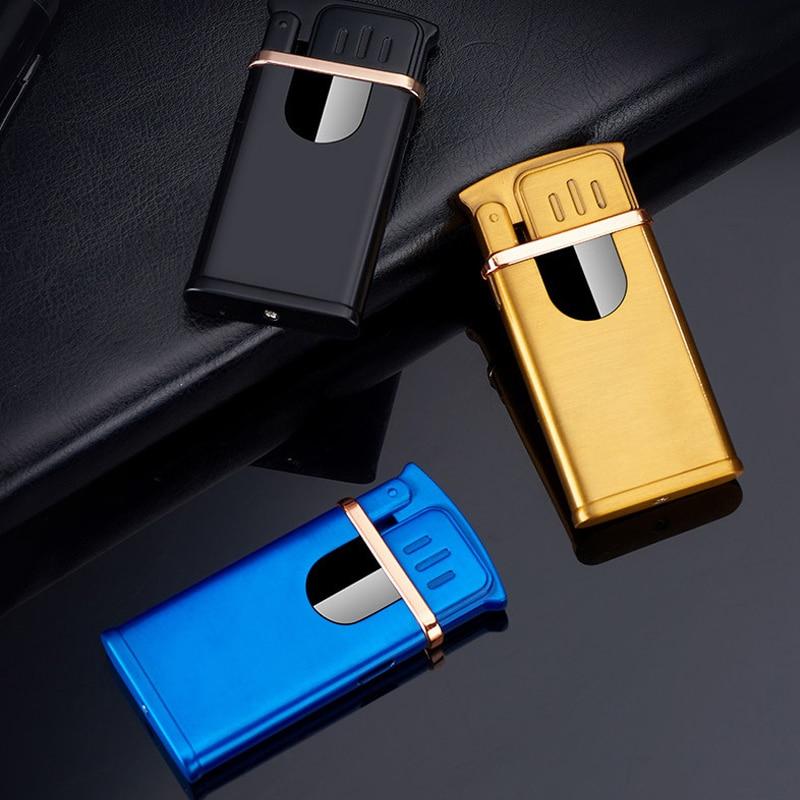 Encendedores de Sensor táctil, Veiper Electrico, Encendedor a prueba de viento, cigarrillo...
