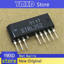 10pcs/lot New Original STRL352 single-row integrated circuit switching power supply module in-line Z