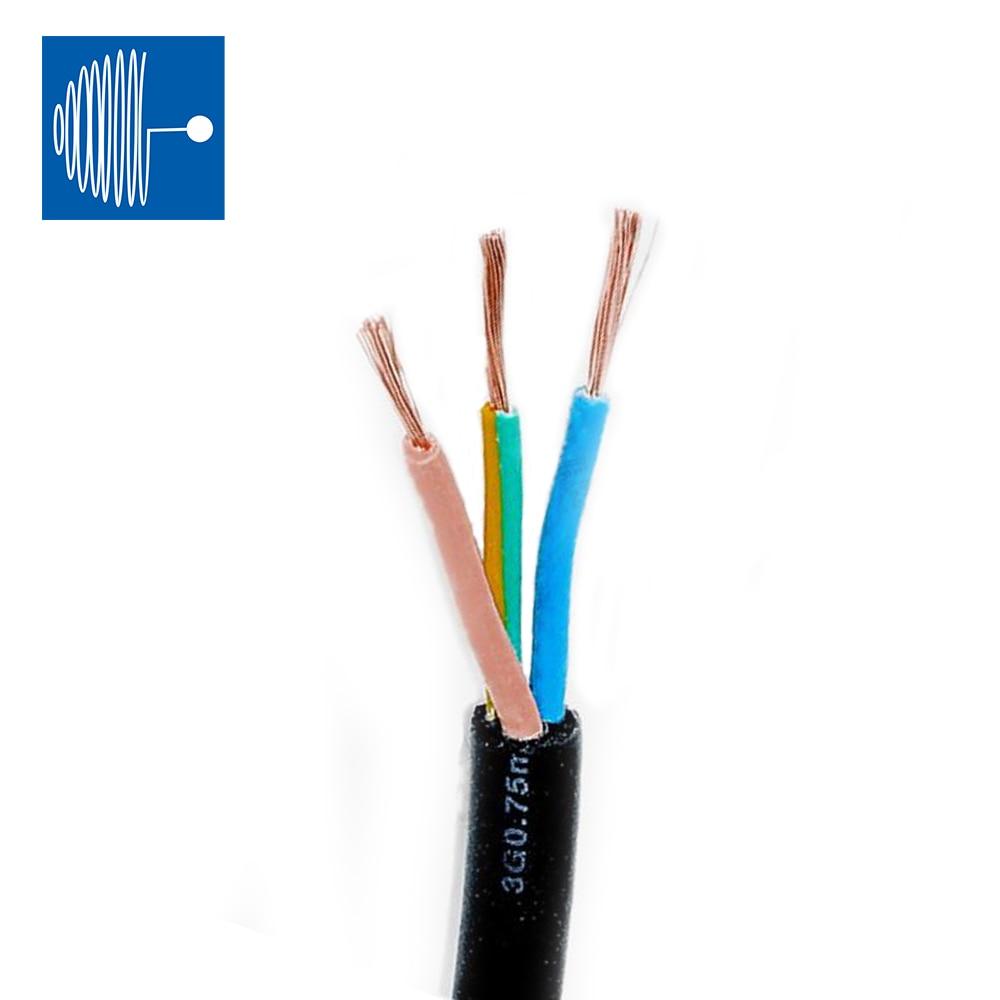 Triumph H07RN-F-cable de goma para exteriores resistente a los rayos UV, cable...