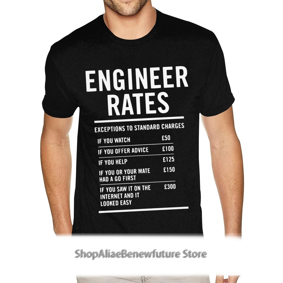 Camisetas de gran tamaño para hombres ropa de work pantalones cortos Punk...