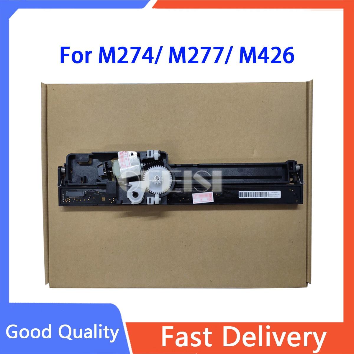 B3Q10-40034 B3Q10-40034 للون ليزر جيت برو MFP HP M274/ M277/ M426/ M427/ M477 نسخة الماسح الضوئي assy/طابعة الماسح الضوئي/مسح الرأس
