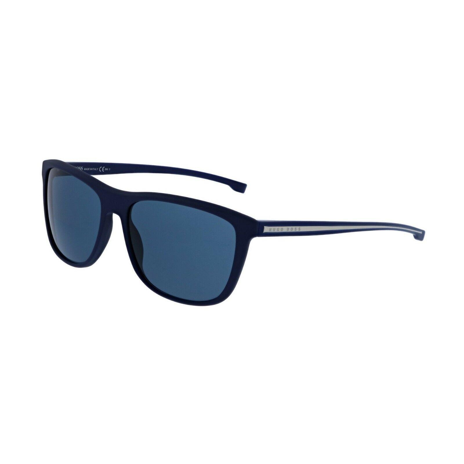 Gafa de sol hugo boss 0874/s 05x (9a) azul mate