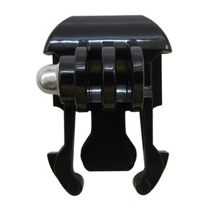 GoPro Quick-Release Buckle Basic Mount Base Tripod Mount Buckle For Go pro Hero 2 3 3+ 4 Camera Accessories