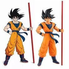 Dragon Ball Z Broli Frieza Broly Super Saiyan végéta PVC figurine Goku combat modèle de collection 22cm