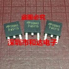 D5N40 AOD5N40 À-252 400V 4.2A