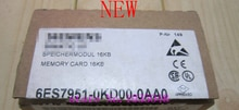 1PC 6ES7951-0KD00-0AA0 nouveau et Original utilisation prioritaire de la livraison DHL