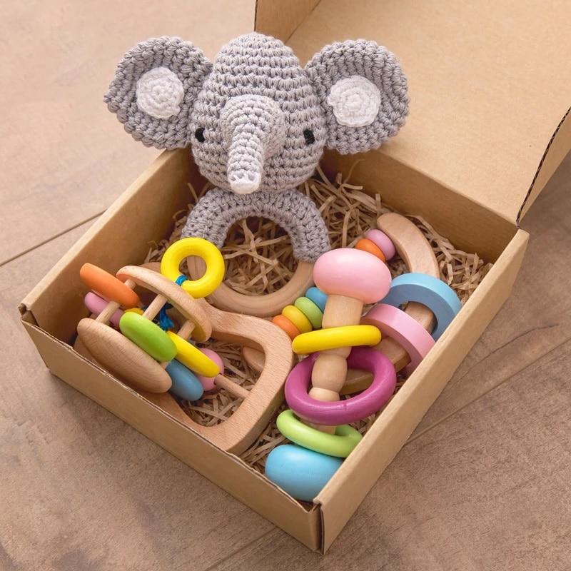 Создайте детские игрушки, детские игрушки Монтессори, детские игрушки для прорезывания зубов, детские подарки
