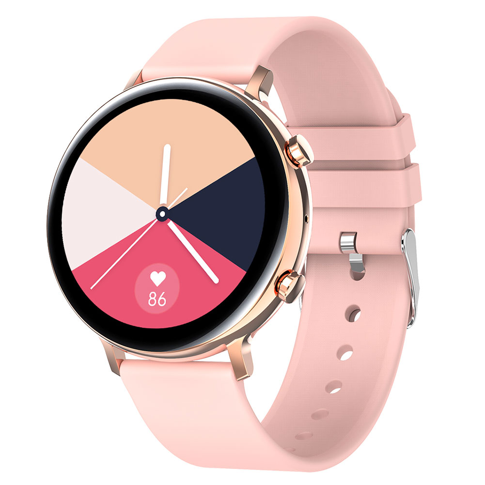 Review GW33 Smartwatch +Strap+Earphone/Set Bluetooth Call Smart Watch 2020 ECG PPG Heart Rate Monitor Blood Pressure For Samsung IPhone