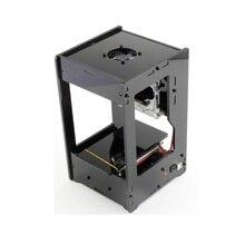 LY laser assemblé lybot-mini dessin robot laser machine de gravure étiquette machine de marquage 1000mw avec fonction hors ligne simple