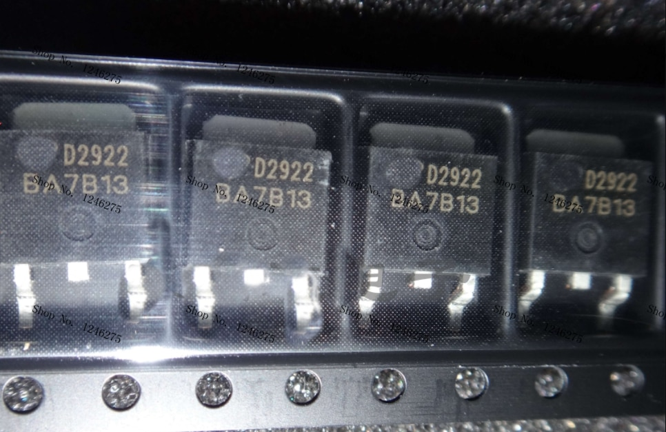 20 unids/lote D2922 AOD2922-252 100% nuevo Original