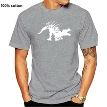 New Preggosaurus Pregnancy Announcement T Dinosaur T-Shirt Pregnancy Tee Shirt Gift Festive Tee Shir