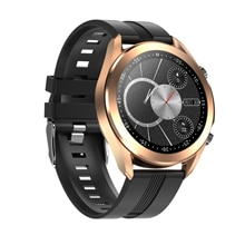 DW95 Smart Watch Men IP67 Waterproof Bluetooth Call Full Touch Screen Sports Fitness Voice Wake Up S