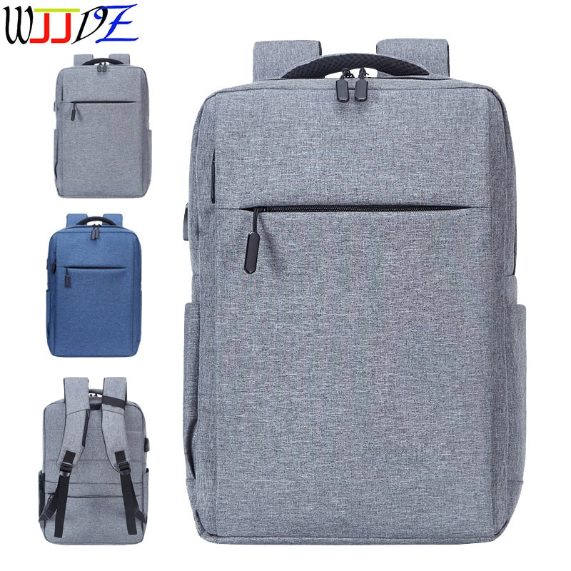Computer Backpack 15.6 inch Travel Backpack Large Capacity Business Bags College Student School Bags
