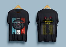 New Twenty One Pilots The Bandito Tour 2018 - 2019 T-shirt S To 3XL