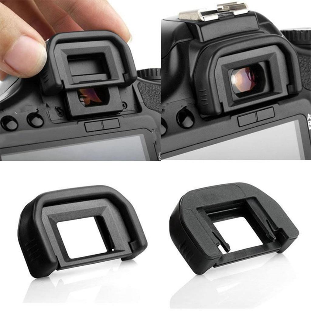 Наглазник для камеры EF Mount видоискатель для Canon 350D 450D 500D 550D 700D DSLR Rebel XT XSi T3i T4i T5i (черный)
