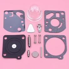 5 pcs/lot Kit De Réparation De Carburateur Pour Zama RB-47 C1Q-E3 C1Q-E4 C1Q-E6A C1Q-W11 C1Q-W12 C1Q-W31 C1Q-W34 C1Q-W35 C1Q-W36 Diaphragme