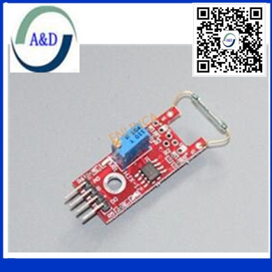 1pcs  Magnetic Reed Module For Arduino Starters Compatible KY-025