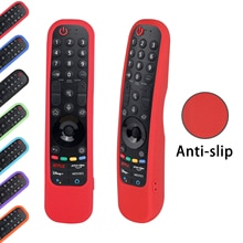 Colorful Silicone Case Cover for LG MR21GA MR21N MR21GC Remote Control Cover For LG OLED TV Magic Re