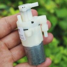 الغسالات اليدوية مضخة رغوة فقاعات مضخة الصابون السائل مضخة مياه كهربائية صغيرة مضخة رغوة التطهير تيار مستمر 3 فولت 3.7 فولت 4 فولت 5 فولت 6 فولت