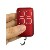 for 287 868 mhz fixed rolling code gate control multi frequency garage door remote control duplicator 433 92mhz 868 3mhz