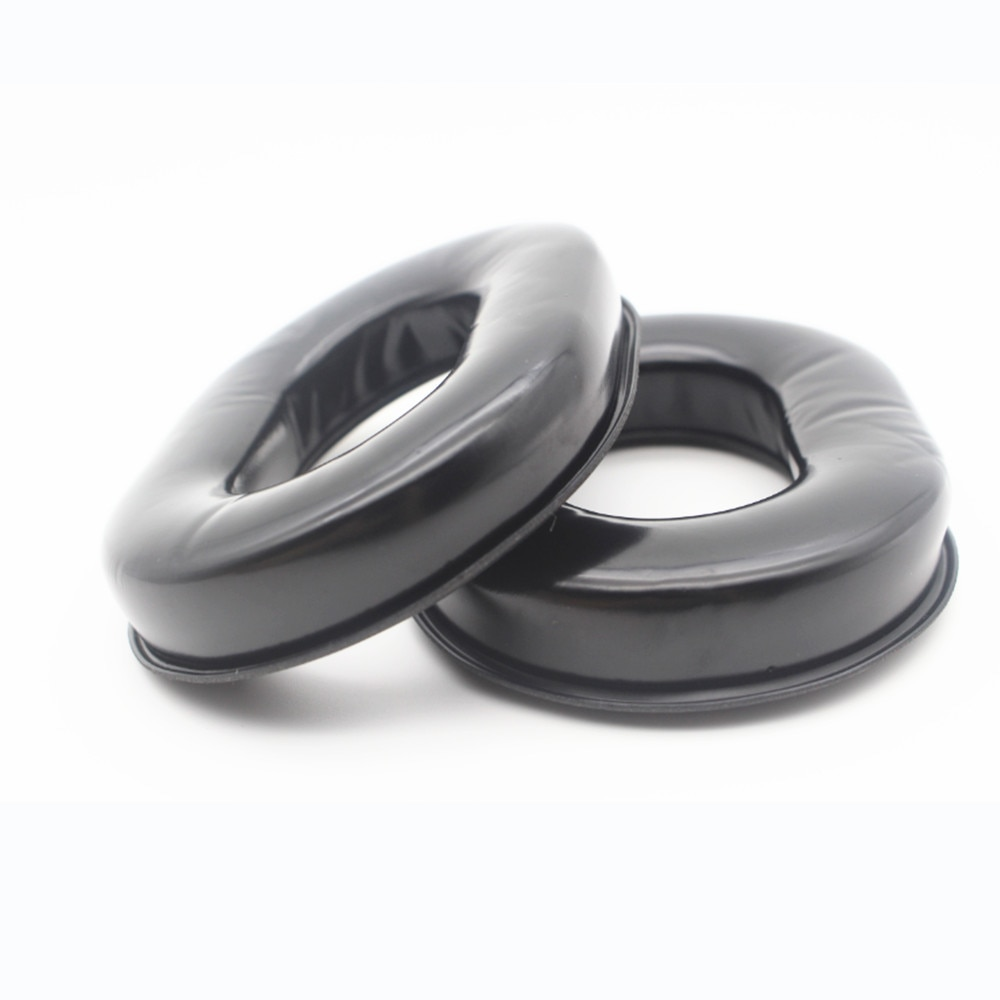 Linhuipad Replacement Gel Ear Seals Ear Cups Ear Pads Cushion for David Clark H10, Rugged, Avcomm, Faro, ASA Pilot Aviation Headset