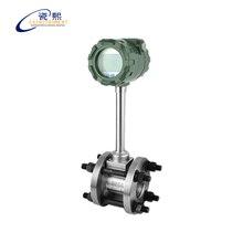 Affichage daffichage à cristaux liquides de diamètre de DN20 et débitmètre de vortex de gamme de débit de 0.6-12m3/H