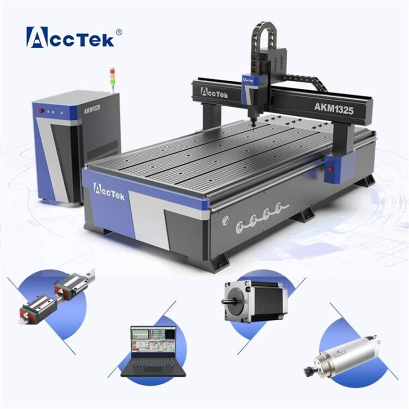 1325 High Speed Cnc Wood Carving Router Woodworking Engraving Machine Router Machine Woodworking Cnc