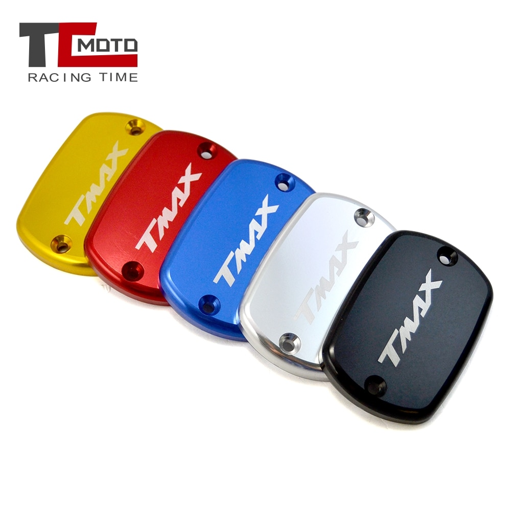 AliExpress - Motorcycle Accessories Brake Fluid Tank Cap Brake pump Cover For YAMAHA T-Max 500 2004-2011 TMax 530 2012 2013 2014 2015 2016