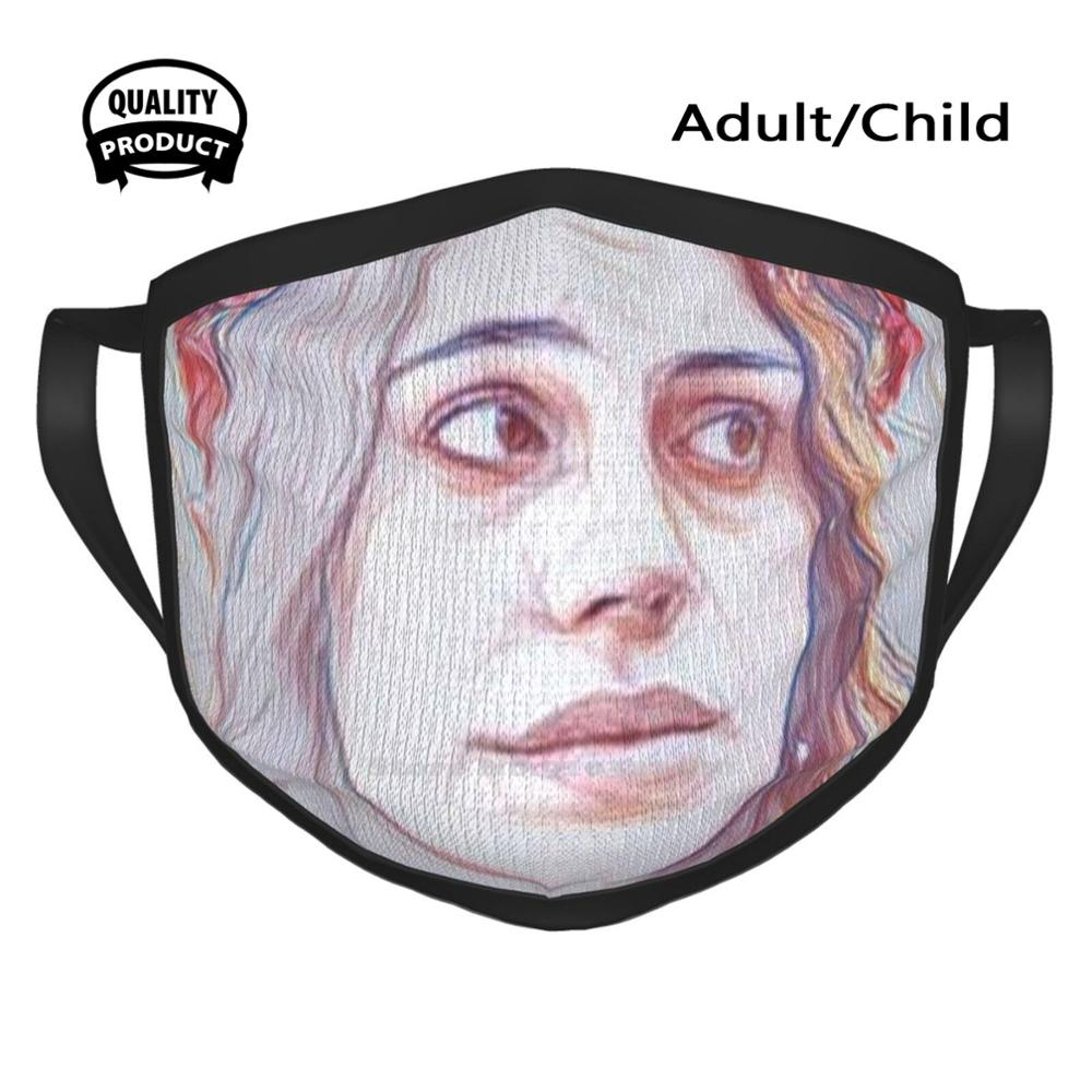 Queen Mary Outdoor Cycling Fishing Motorcycle Face Masks Queen Mary Scotland Reign Stuart Tv Series Adelaide Actress