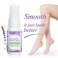 20ml hair removal spray men and women hair removal facial arm leg chest axillary non irritable painless hair removal