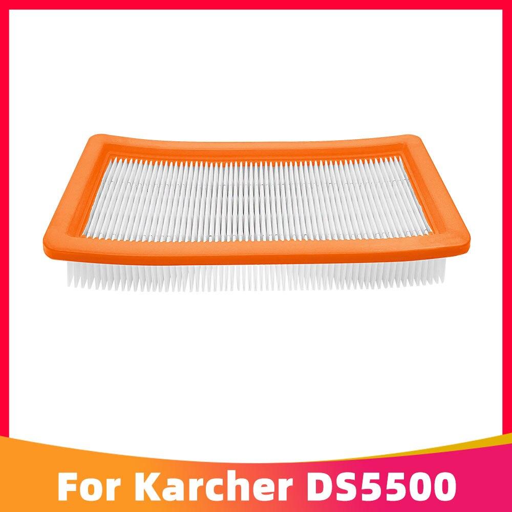 Запасной мотор защитный фильтр для Kaercher DS 6 Premium / BR 45/22 C Bp пакет/DS 5600 / Puzzi 30/4 E пылесос Запчасти