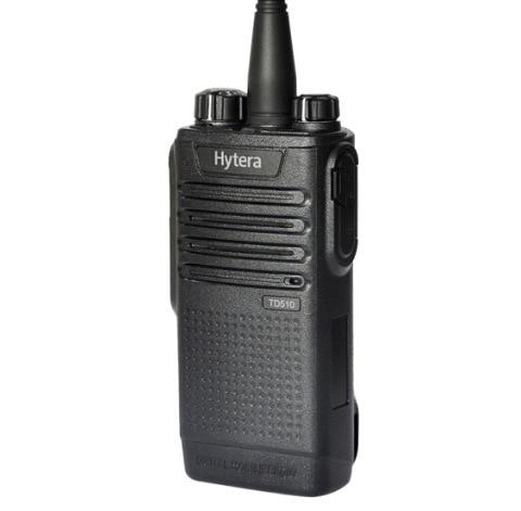 Hytera) walkie-talkie comercial digital TD510