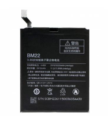 Batterie der refill neutral Modell BM22 Java Xiaomi Redmi Mi5 M5 MI5 Prime