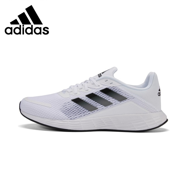 Original New Arrival Adidas DURAMO SL Men's Running Shoes Sneakers