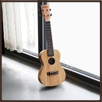 23 inch ukulele tenor acoustic travel concert classic profesional solid rosewood instruments decoration chitarra children gifts