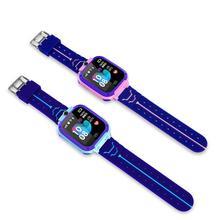 Q12 Children's call Smart Watch Kids SOS Phone Watches Smartwatch use Sim Card Photo Waterproof IP67
