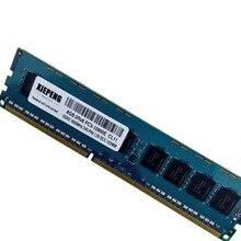 for Intel Server Board S1200V3RPL S1200V3RPM S1200V3RPO S1200V3RPS RAM 8GB DDR3 1333MHz PC3L-12800E ECC Unbuffered 4GB Memory