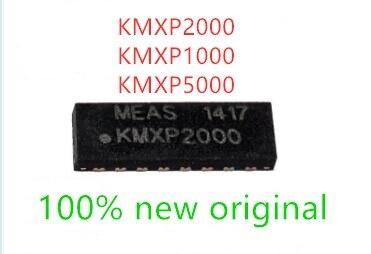 1 Uds KMXP2000 KMXP1000 KMXP5000 magnetorresistivo sensor de desplazamiento